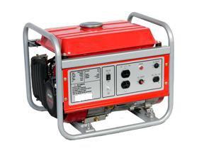 AZM 3500 WATT 6.5HP GAS GENERATOR