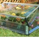 AZM GREENHOUSE COLD FRAME