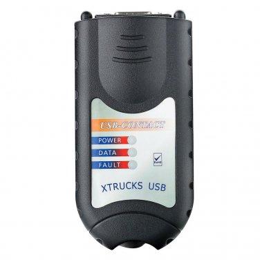 XTruck USB Link Truck Diagnose Interface