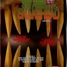 Swarm of the Snakehead DVD