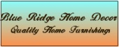 Blue Ridge Home Decor