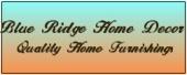Blue Ridge Home Decor