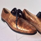NEW COLE HAAN Bresyln Oxfords in Camel Gold (Size 9.5 M) - MSRP $268.00!
