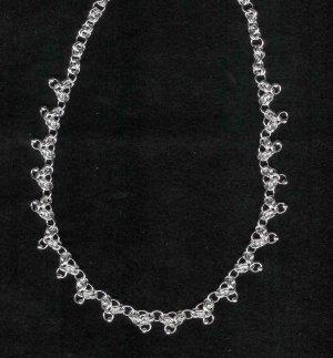 Coda Chain Maille Necklace