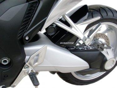 Honda Crosstourer VFR1200 (10+) Rear Hugger Black 07110B