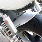 Honda CB1300 Hugger: White 07140C