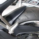 Honda CB1000R (2008-13) Hugger: Satin Black 071001E
