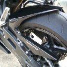 Kawasaki ZX6R (07-09) Hugger: Black 073230B