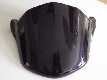 Yamaha MT09 / FZ09 (13-16) Fly Screen: Deep Armor (Purple) 22134D