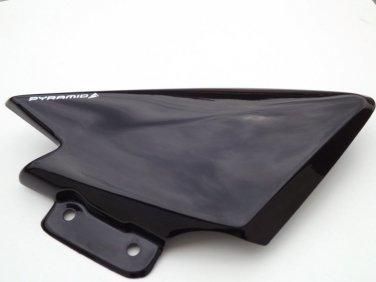 Yamaha MT09 / FZ09 (2013+)  Frame Infill Cover Panels (pair) : Deep Armor (Purple) 22133C