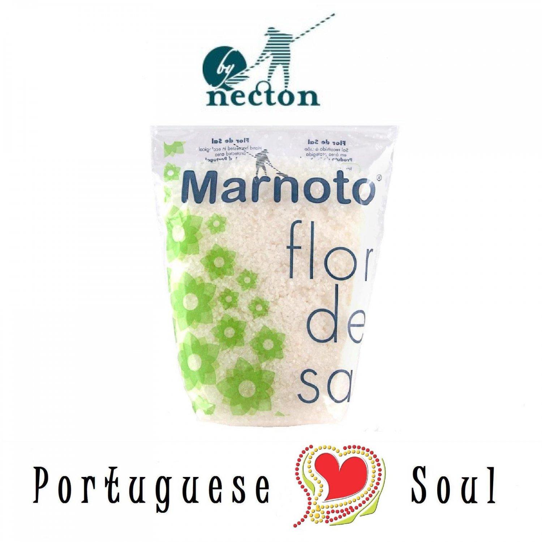 MARNOTO Flower Salt | Sea Salt | Flor de Sal 250g