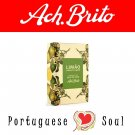 ACH BRITO Lemon Soap 160g CLAUS PORTO LAFCO