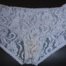 Tore Hipster Panties *FETISH*