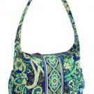 NWT Vera Bradley Sophie in Rhythm and Blues