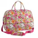 NWT Vera Bradley Grand Traveler in Tea Garden