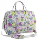 NWT Vera Bradley Grand Traveler in Watercolor