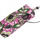 NWT Vera Bradley Straighten Up and Curl Priscilla Pink