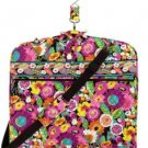 NWT Vera Bradley Garment Bag in Va Va Bloom
