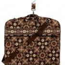 NWT Vera Bradley Garment Bag in Canyon