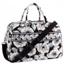 NWT Vera Bradley Weekender in Camellia