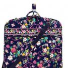 NWT Vera Bradley Garment Bag in Ribbons