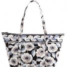 NWT Vera Bradley Miller Bag in Camellia