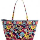 NWT Vera Bradley Miller Bag in Happy Snails
