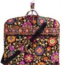 NWT Vera Bradley Garment Bag in Suzani