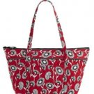 NWT Vera Bradley Miller Bag in Deco Daisy