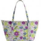 NWT Vera Bradley Miller Bag in Watercolor