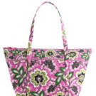 NWT Vera Bradley Miller Bag in Priscilla Pink
