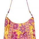 NWT Vera Bradley Lisa B in Bali Gold