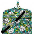 NWT Vera Bradley Garment Bag in lsland BIooms