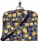 NWT Vera Bradley Garment Bag in Ellie Blue