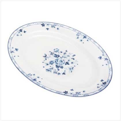 Laura Ashley Serving Platter