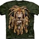 The Mountain DJ Jahman T-Shirt Size L