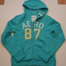 L846 New Women's hoodie AEROPOSTALE Size M MSRP $44.50