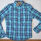 J448 New Men's shirt HOLLISTER  Size S
