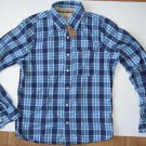 J124 New Men's shirt HOLLISTER Size M
