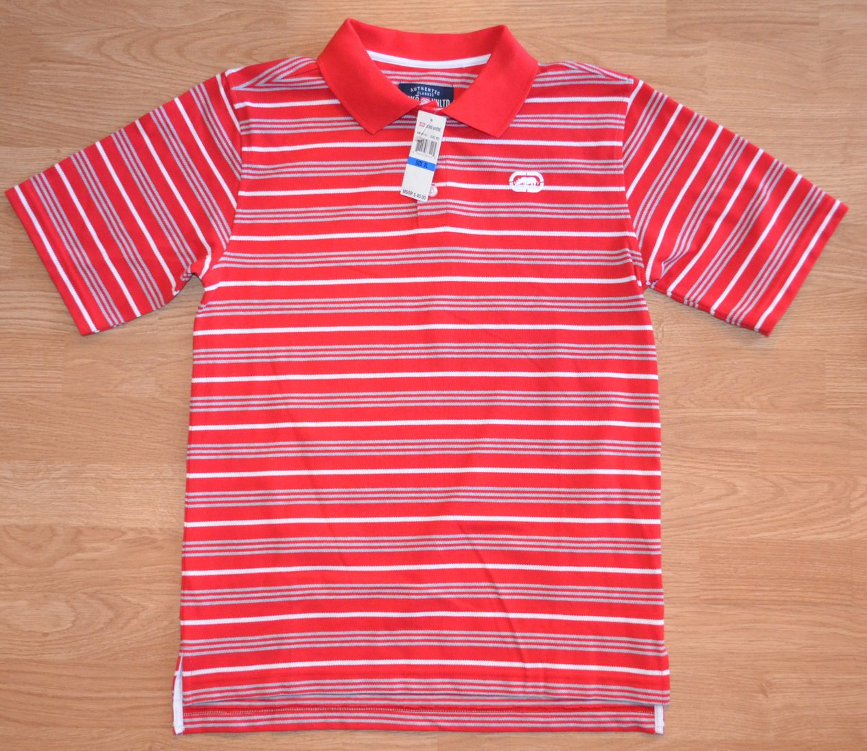 N988 New Boy's Polo shirt ECKO UNLTD Size XL MSRP $40.00