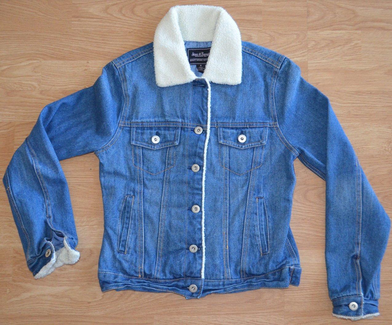 N969 Women's jacket STEEVE & BARRY'S size S