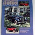 SIA 1964 SUNBEAM TIGER 1938 CADILLAC 60  1926 DIANA