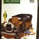 The Restorer Magazine December 1978 MODEL A FORD