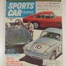 SportsCar Graphic ASTON MARTIN DB4GT ROLLS ROYCE SILVER CLOUD LOTUS 24 & 25