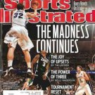Sports Illustrated 03-28-2011 Vol. 114 No. 13 Feat. Jimmer Fredette on the cover