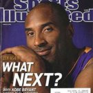 Sports Illustrated 06-28-2010 Vol. 112 No. 27 Feat. Kobe Bryant on the Cover