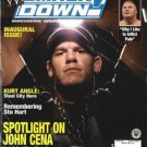 WWE SmackDown! Magazine Holiday 2003 With John Cena on the cover