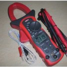 New UNI-T UT206A Digital Clamp Multimeters UT-206A ACA Clamp Meters