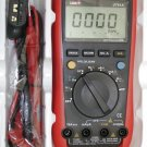 New UNI-T UT61A AC/DC LCD Digital Multimeters UT-61A