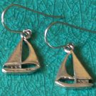 Sailing Earrings